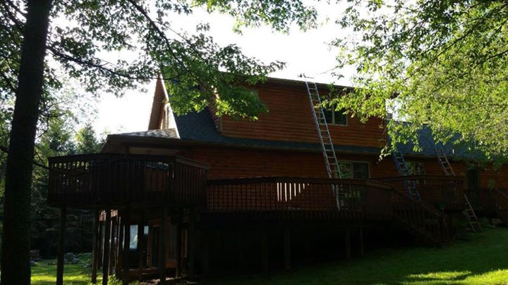 Roofing Gallery House 1 Pic 2
