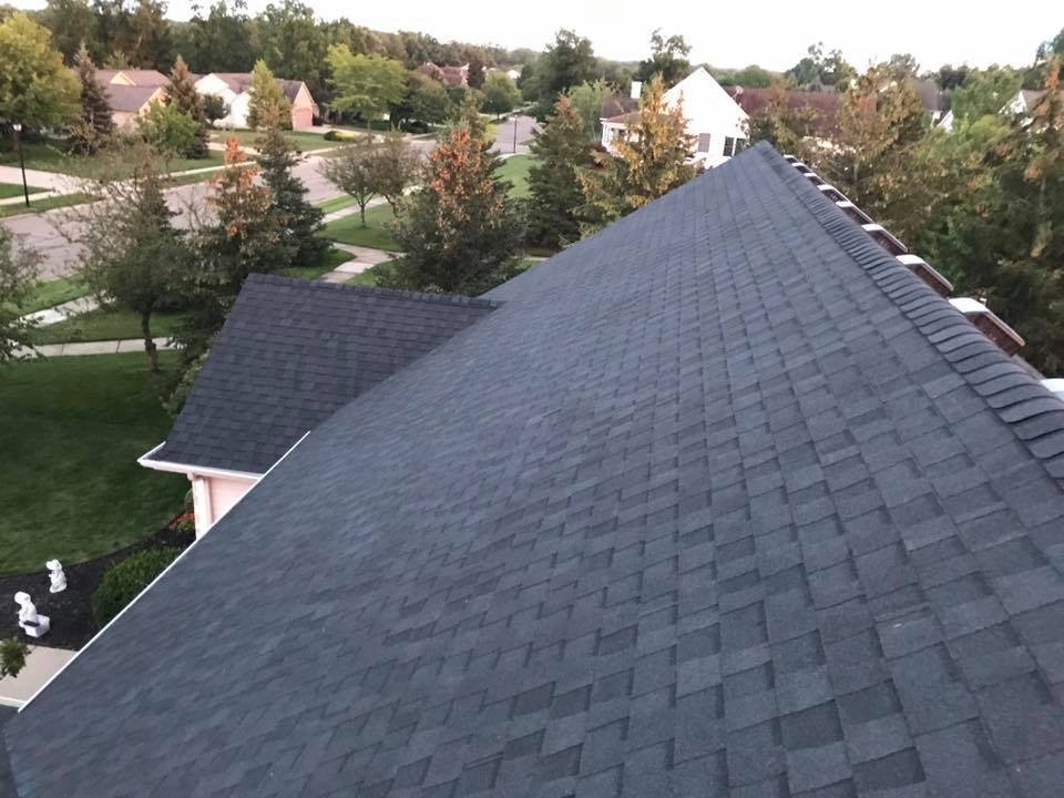 Roofing Gallery House 106 Pic 1