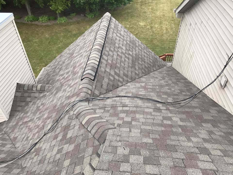 Roofing Gallery House 107 Pic 7