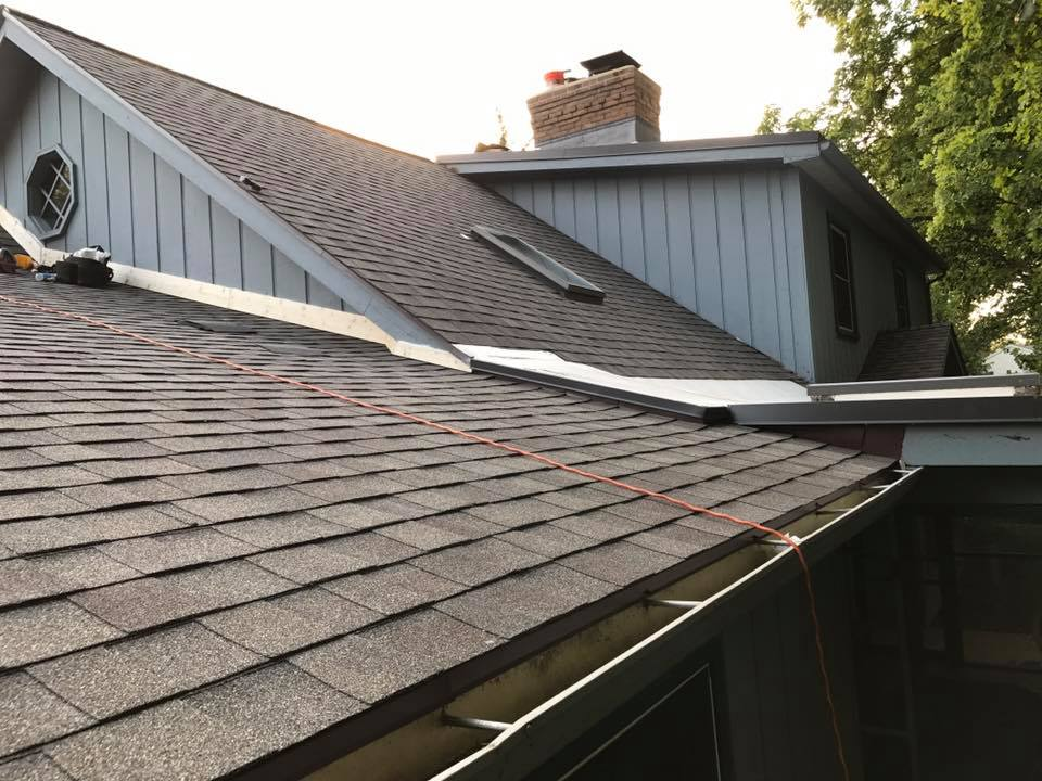 Roofing Gallery House 110 Pic 9