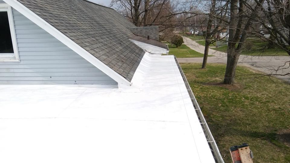 Roofing Gallery House 126 Pic 3