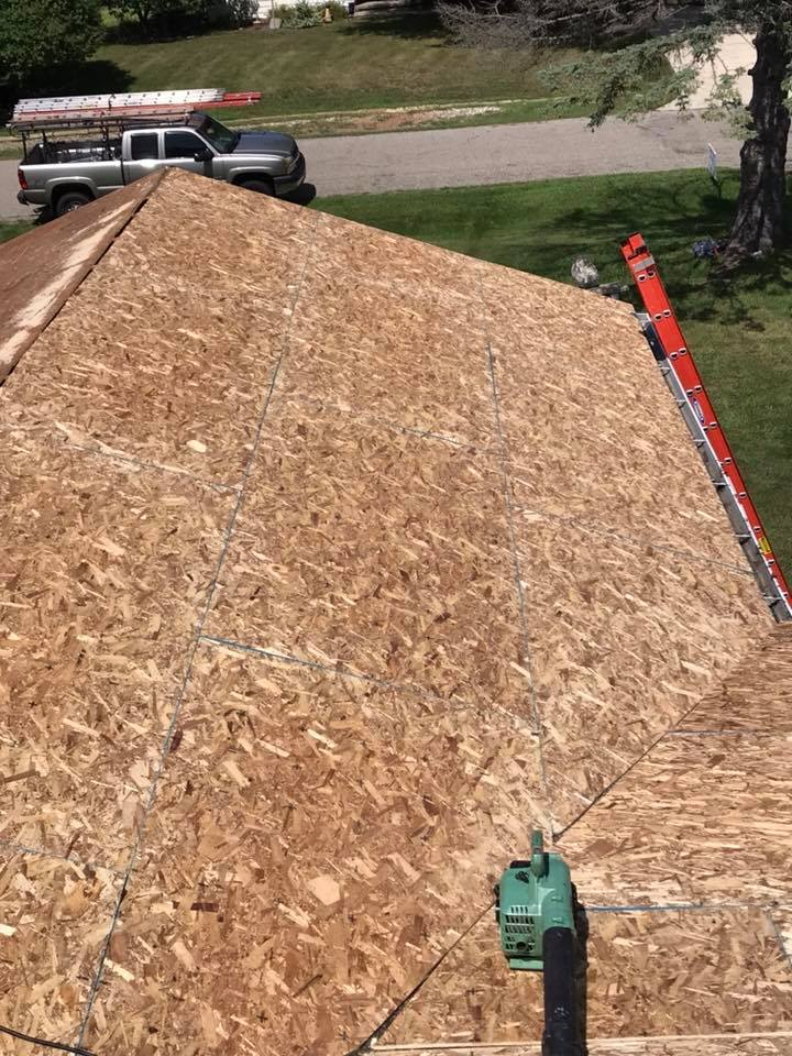 Jimmerson Roofing - Roofing