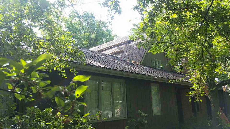 Roofing Gallery House 24 Pic 1