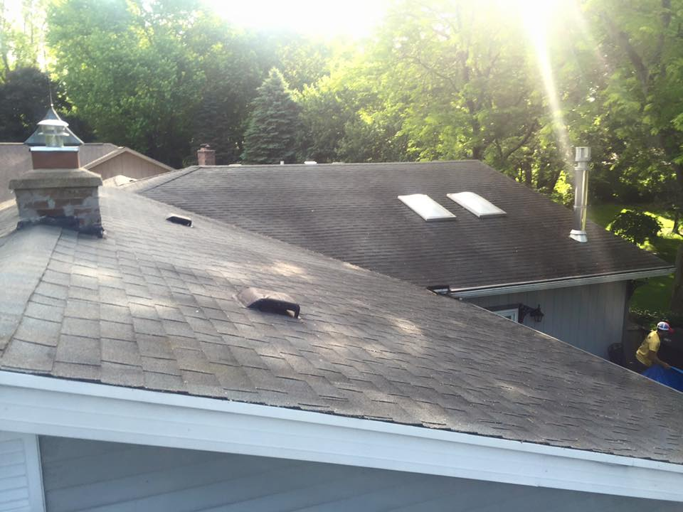 Roofing Gallery House 27 Pic 2