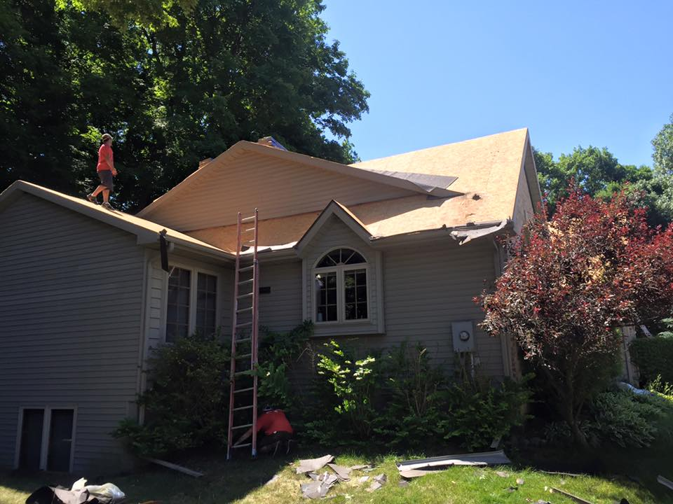Roofing Gallery House 31 Pic 4