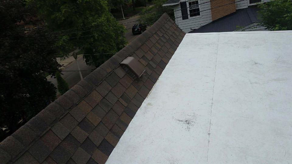 Roofing Gallery House 36 Pic 2