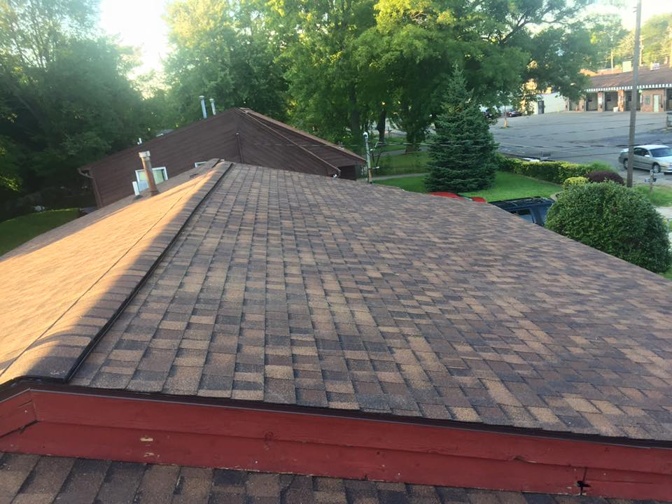 Roofing Gallery House 48 Pic 3