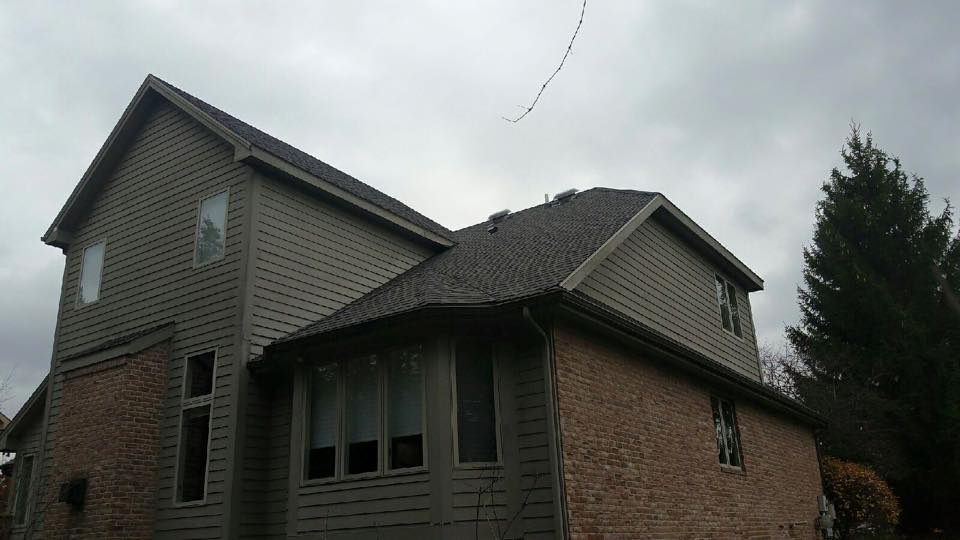 Roofing Gallery House 8 Pic 2