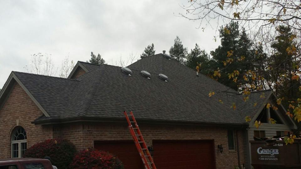Roofing Gallery House 8 Pic 3