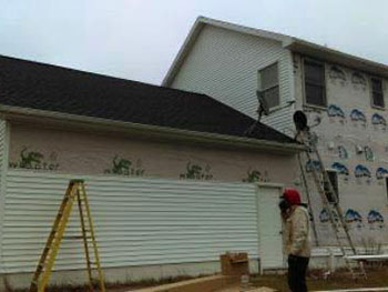 Siding Gallery House 3 Pic 5