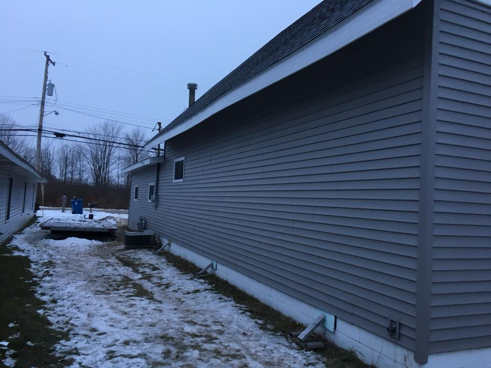 Siding Gallery House 8 Pic 6