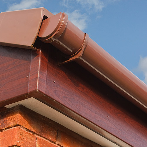 Jimmerson Roofing - Gutter Guards | Gutter Cleaning