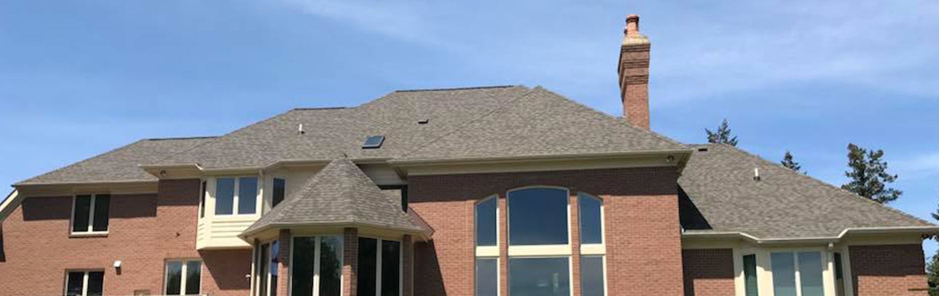 Jimmerson Roofing House
